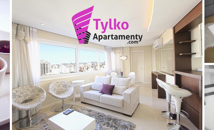 Apartamenty dla najemców, wynajmujących i reklamodawców!